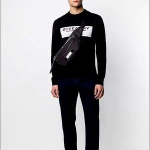 BRAND NEW, NEVER WORN MEN'S GIVENCHY SWEATER